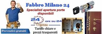 Fabbro Milano pronto intervento – Tel 338.253.4379